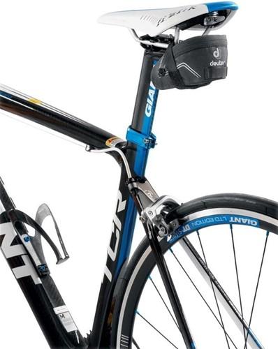 Deuter Bike Bag XS black (2016)