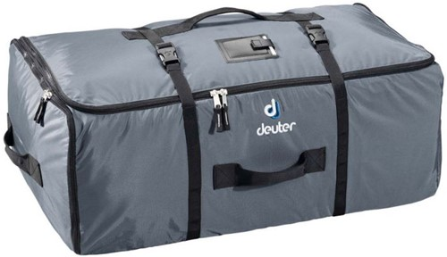 Deuter Cargo Bag EXP Graniet (2018)