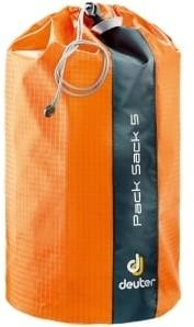 Deuter Pack Sack 5L mandarine (2020)