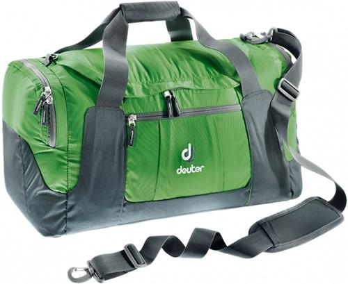 Deuter Relay 40 Groen/Graniet