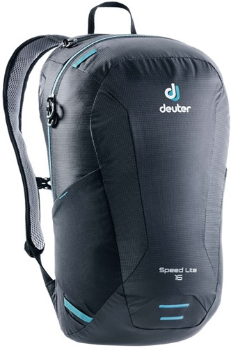 Deuter Speed Lite 16 zwart
