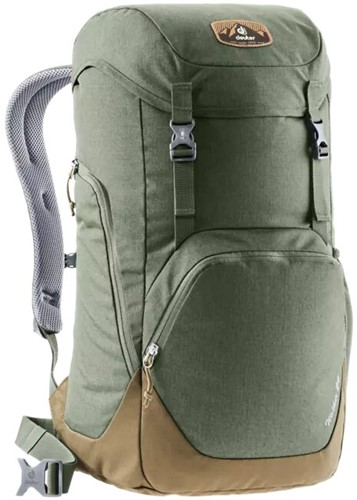 Deuter Walker 24 khaki/lion (2020)