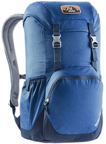 Deuter Walker 20 Staalblauw/Marineblauw