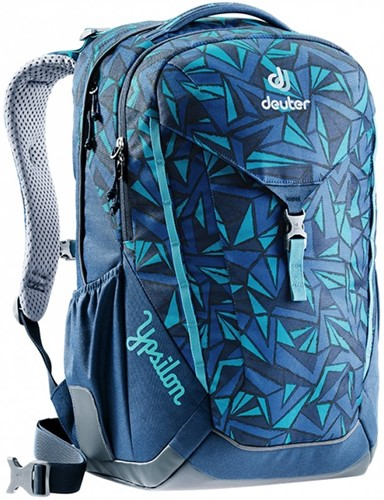 Deuter Ypsilon 28 midnight zigzag (2019)