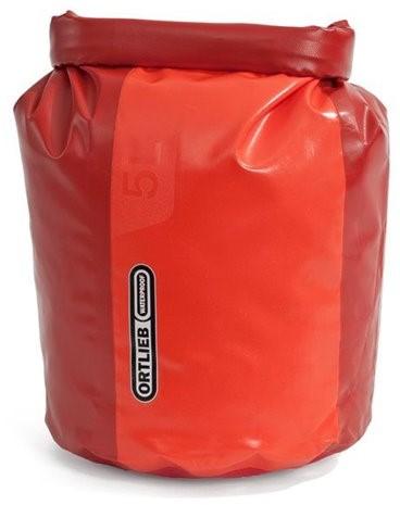Ortlieb Dry-Bag PD350 5 L Rood