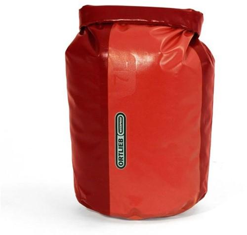Ortlieb Dry-Bag PD350 7 L Rood