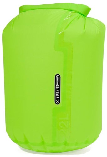 Ortlieb Ultra Lightweight Dry Bag PS10 22L Lichtgroen