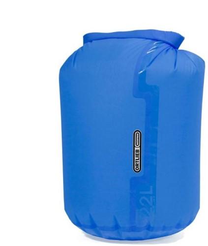 Ortlieb Ultra Lightweight Dry Bag PS10 22L Blauw