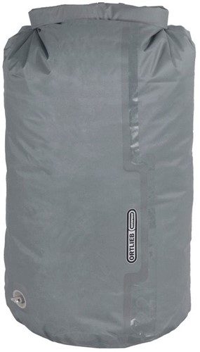 Ortlieb Dry-Bag PS10 with Valve 22 L light-grey