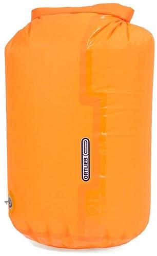 Ortlieb Dry-Bag PS10 with Valve 22L Oranje