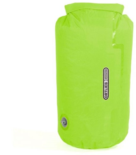 Ortlieb Dry-Bag PS10 with Valve 7L Lichtgroen