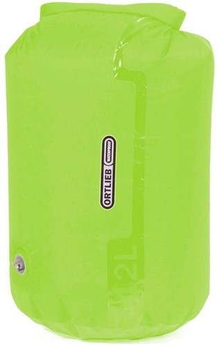 Ortlieb Dry-Bag PS10 with Valve 12 L light-green