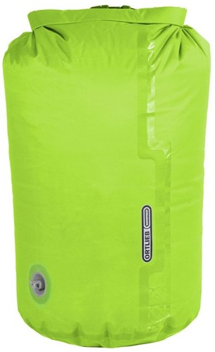 Ortlieb Dry-Bag PS10 with Valve 22 L light-green