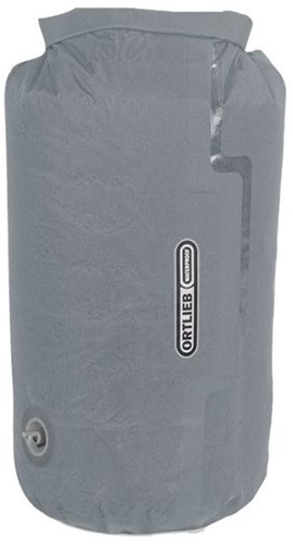 Ortlieb Dry-Bag PS10 with Valve 7 L light-grey