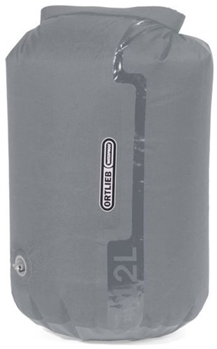Ortlieb Dry-Bag PS10 with Valve 12 L light-grey