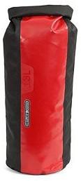 Ortlieb Dry Bag PS490 13L Zwart/Rood