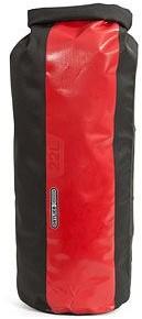 Ortlieb Dry-Bag PS490 22 L black/red