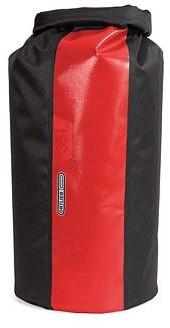 Ortlieb Dry Bag PS490 35L Zwart/Rood