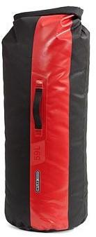 Ortlieb Dry Bag PS490 59L Zwart/Rood