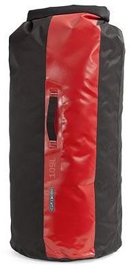 Ortlieb Dry Bag PS490 109L Zwart/Rood