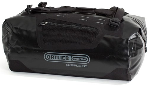Ortlieb Duffle 85L zwart