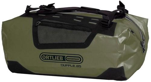 Ortlieb Duffle 85L olijfgroen