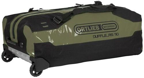 Ortlieb Duffle RS 110L reistas