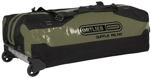 Ortlieb Duffle RS 140 L groen