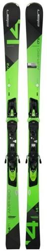 Elan Amphibio 14Ti PS + ELX 11.0 GW Shift ski set 172 cm