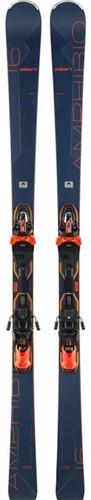 Elan Amphibio 16 Ti + EMX 12.0 GW Fusion X ski set 166 cm