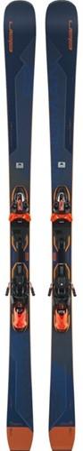 Elan Wingman 82CTi + EMX 12.0 GW Fusion X blk/org 178 cm
