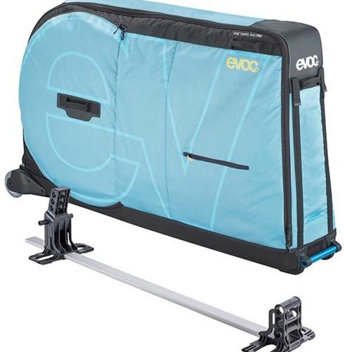 Evoc Bike Travel Bag Pro Aqua Blue 310L