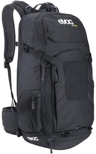 Evoc FR Tour 30L M/L backpack black