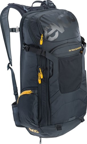 Evoc FR Trail Blackline 20L XL backpack