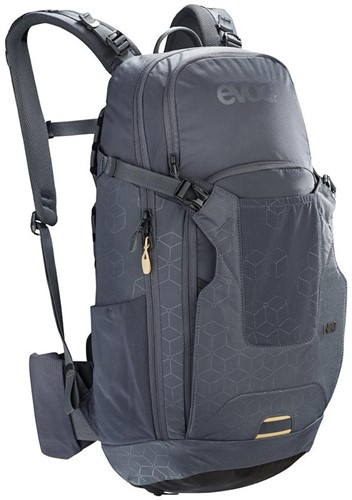 Evoc Neo 16L L/XL backpack carbon grey