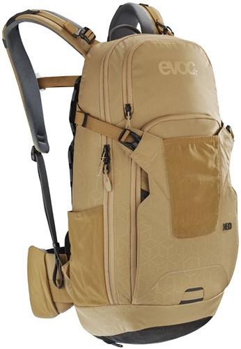 Evoc Neo 16L S/M backpack gold