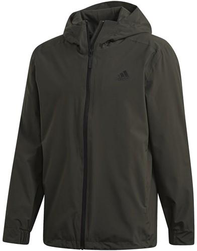 Adidas BSC 3S Rain Rdy Jacket