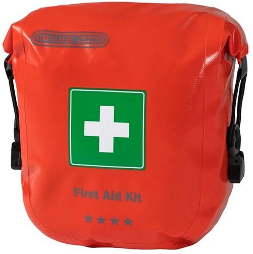 Ortlieb First-Aid-Kit Medium signal-red