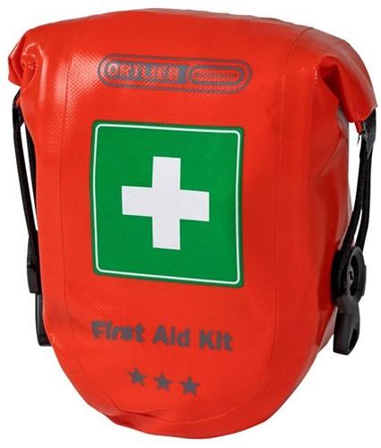 Ortlieb First-Aid-Kit Regular signal-red