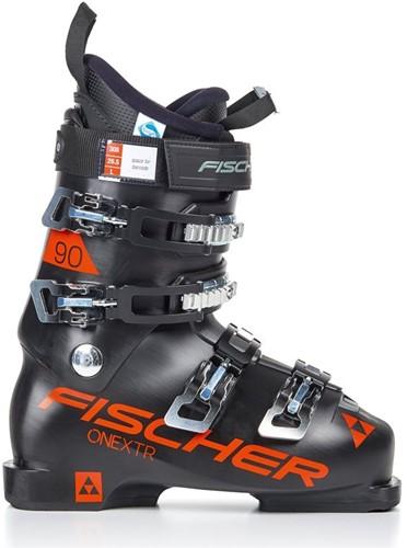 Fischer One XTR 90 black/black 28.5