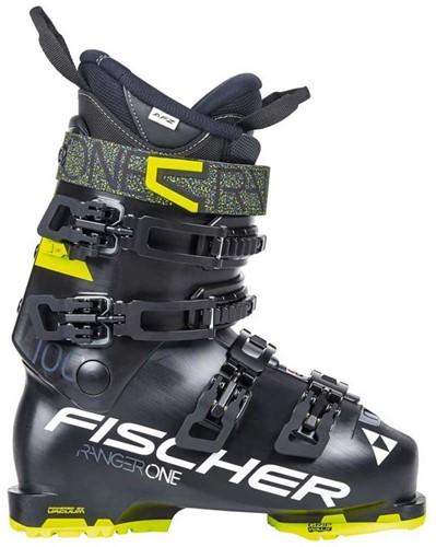 Fischer Ranger One 100 PBV Walk black/black/black 30.5