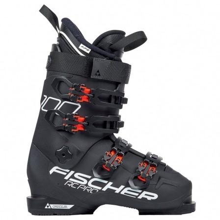 Fischer RC Pro 100 PBV black 25.5 (2018)
