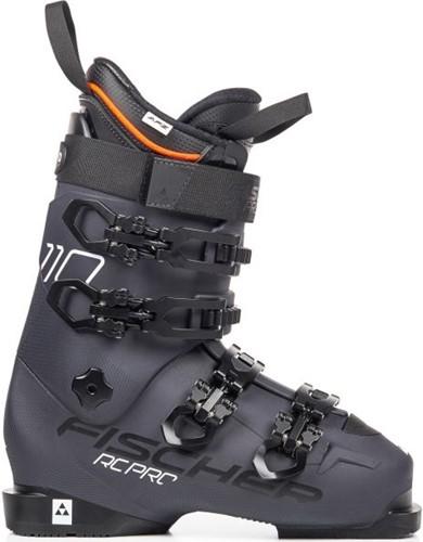 Fischer RC Pro 110 TS ski boots (2018)