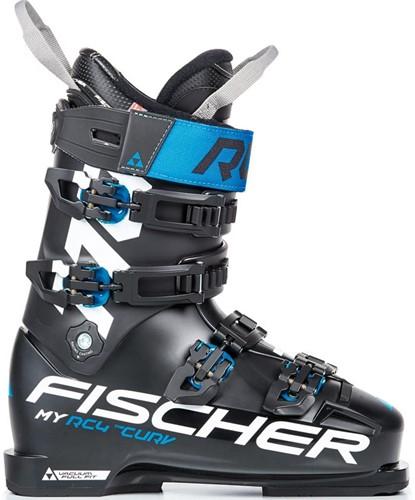 Fischer My Curv 110 VFF black/black 24.5