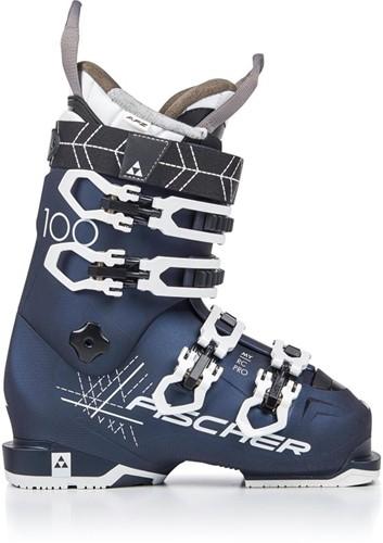 Fischer My RC Pro 100 TS dark blue/dark blue 24.5