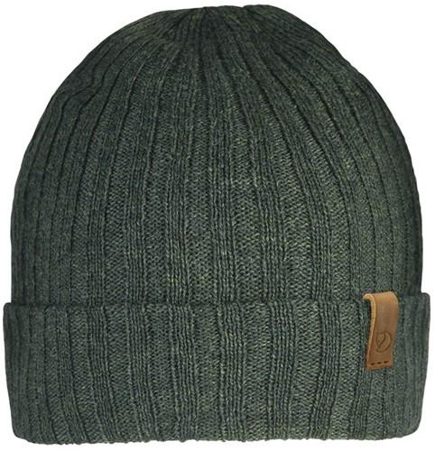 Fjallraven Byron Hat Thin olijfgroen