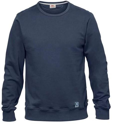 Fjallraven Greenland Sweatshirt heren marine L