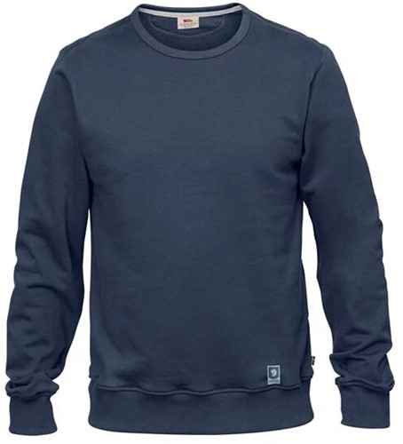 Fjallraven Greenland Sweatshirt heren marine XL