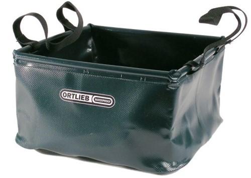 Ortlieb Folding Bowl 5L green