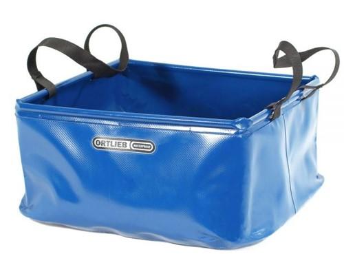Ortlieb Folding Bowl 10L ocean-blue